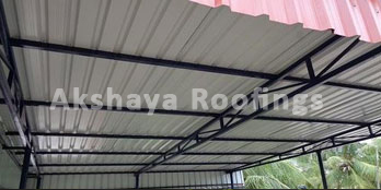 Terrace Roofing Sheets Contractor in Chennai