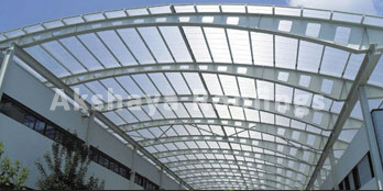 Polycarbonate Roofing Contractor in Chennai