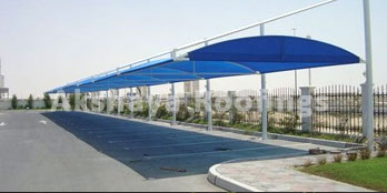 Parking Shed Roofing Contractor in Chennai