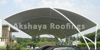 Arch Type Roofing Contractors in Chennai