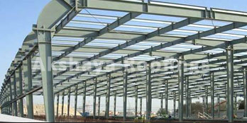 Pre Engineered Building System in Chennai