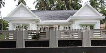 Residential Terrace Roofing Contractors in Chennai