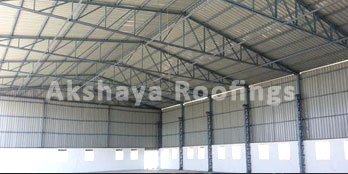 Factory Sheds Manufacturers in Chennai