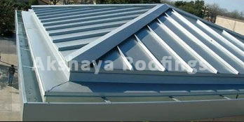 Metal Roofing Shed Contractors in Chennai