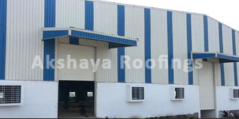 Godown Sheds Contractor in Chennai