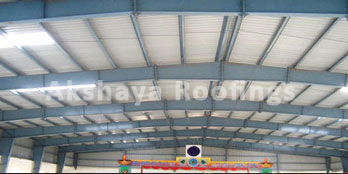 Polycarbonate Roofing Contractors in Chennai