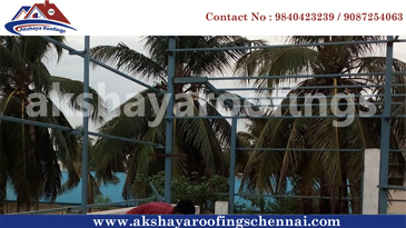 Roofing Contractor in Chennai